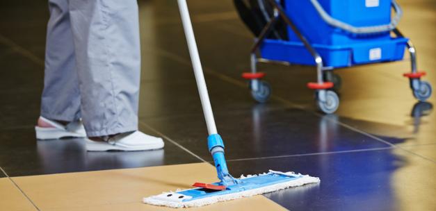 Acuerdo en el convenio colectivo de limpieza de edificios y locales
