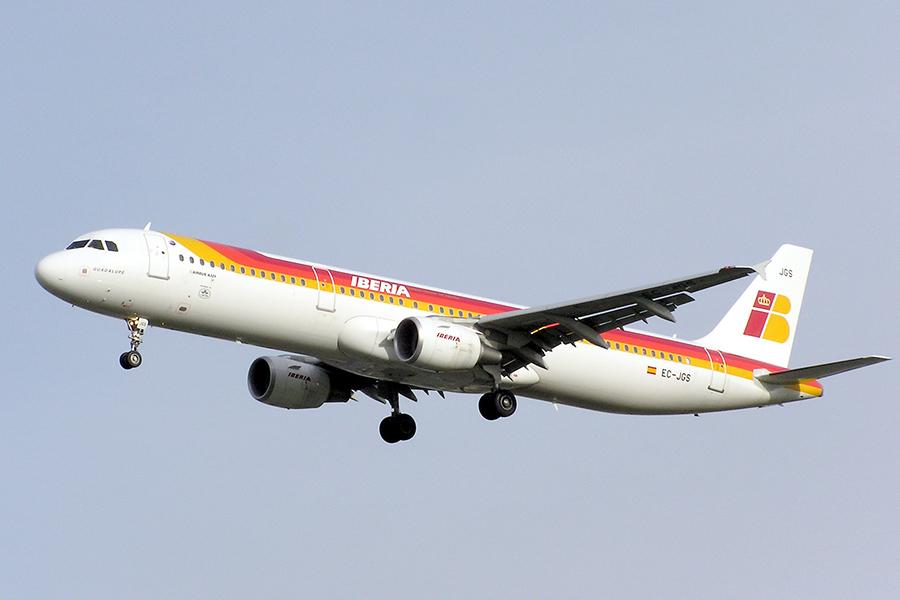 El comité de huelga de Iberia Barcelona da un margen de una semana en la dirección de la empresa para negociar una salida a las problemáticas de la plantilla