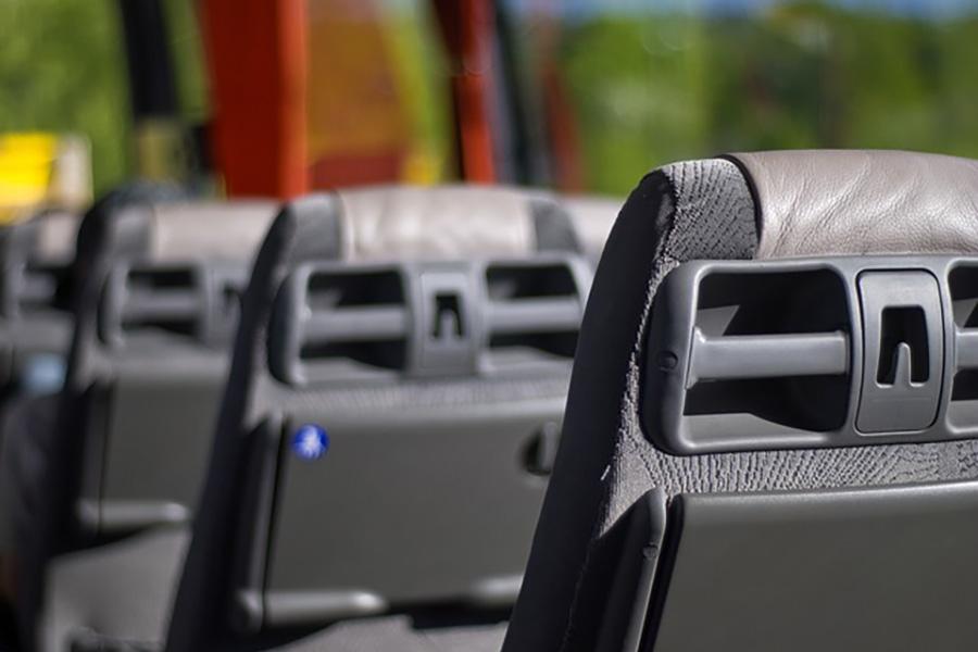 Convocada huelga en la empresa de autocares Alsina Graells (Grupo ALSA)