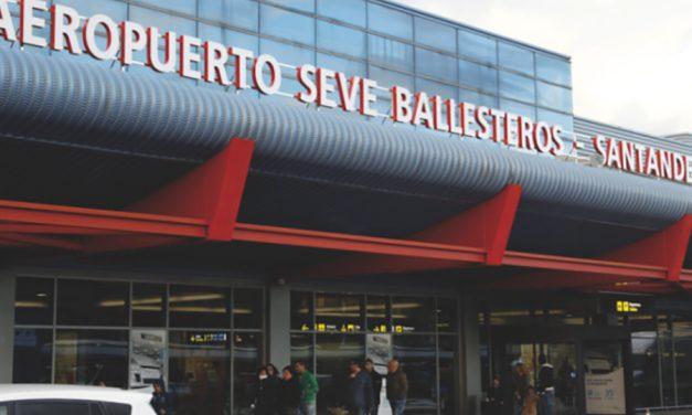 UGT convoca ocho días de paros de 24 horas en el personal de tierra de todos los aeropuertos españoles