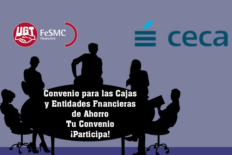 CECA plantea la desregulación de los horarios de trabajo