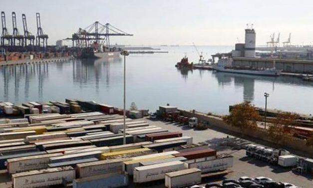 Constituida la mesa negociadora del Convenio de Empresas Navieras, Consignatarias de buques y Estibadoras de Valencia