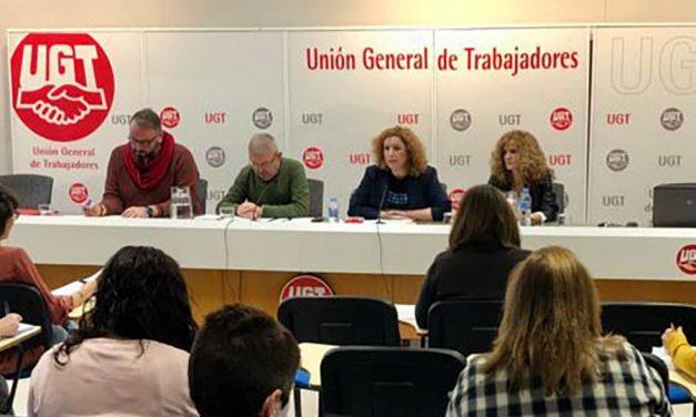 Es necesaria una mesa de diálogo social específica para abordar la epidemia de la siniestralidad laboral