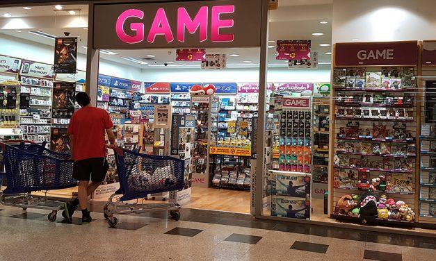 Ante la apertura, Game Stores Iberia prioriza la venta a la prevención frente al Covid-19