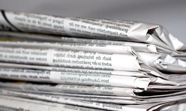 UGT apoya el rechazo de los periodistas de La Tribuna al ERE y pide a Promecal negociar medidas alternativas