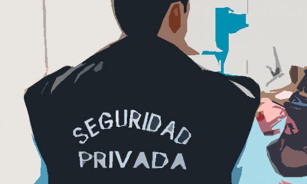 La seguridad privada inicia la negociación de su convenio de sector