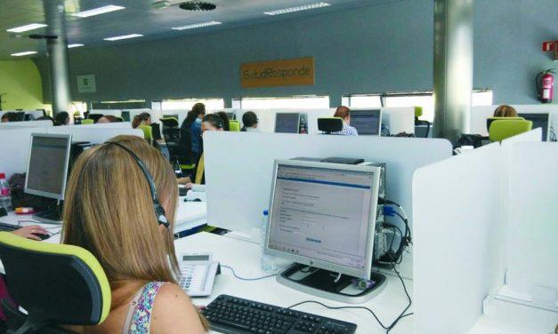 UGT en Salud Responde consigue que el teletrabajo se mantenga hasta el fin del estado de alarma