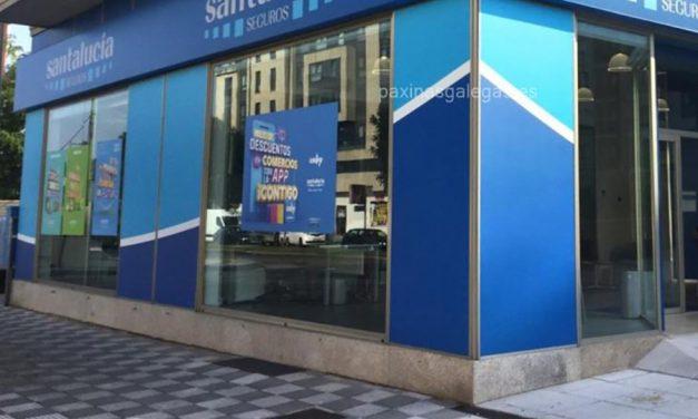 UGT firma un Acuerdo por el que se dará de alta laboral a más de 270 falsos autónomos en las Agencias de Mediación de Santalucía