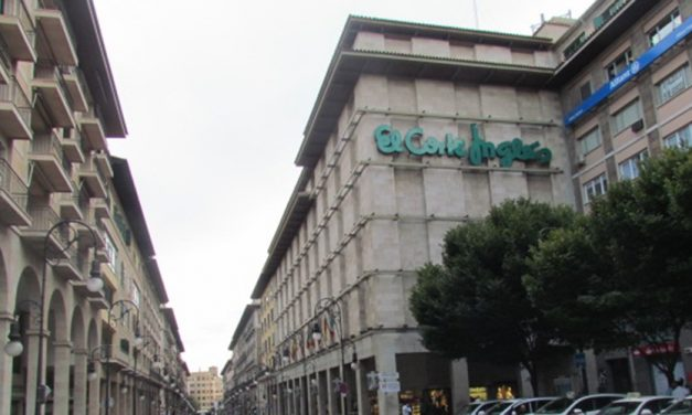Empresa y sindicatos llegan a un acuerdo en las condiciones del ERE en El Corte Inglés