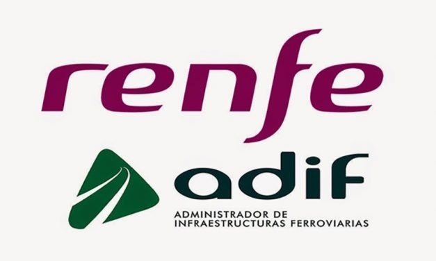 Los comités de empresa de Renfe y ADIF en Zaragoza solicitan reunirse con el Consejero de Vertebración del Territorio, Movilidad y Vivienda del Gobierno de Aragón