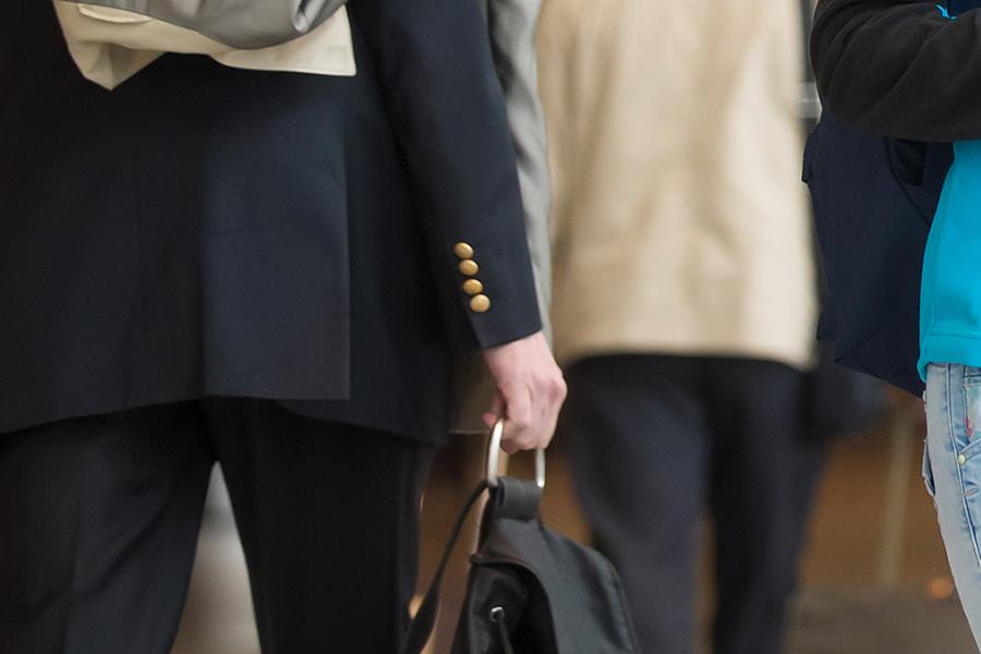 Check-in y Venta de Billetes | UGT tomará las medidas necesarias para mantener los puestos de trabajo