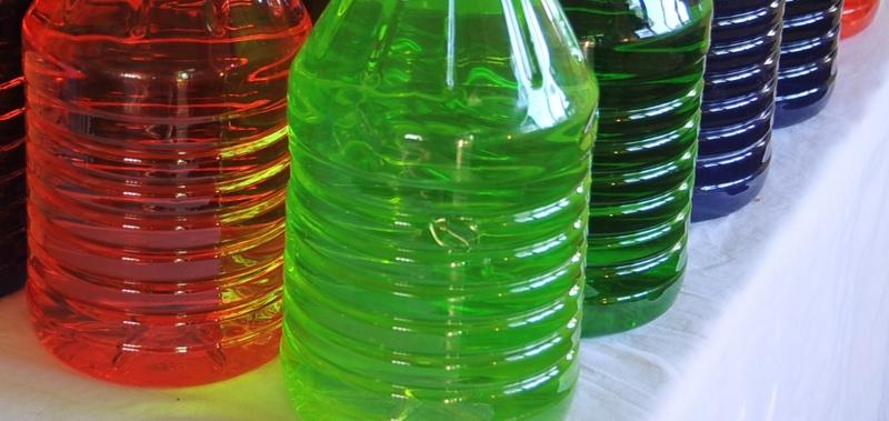 Alcanzado preacuerdo en el convenio de mayoristas de productos químicos