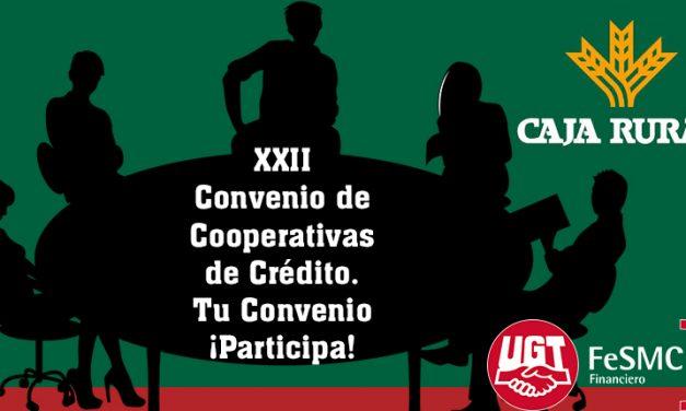 La patronal de Cooperativas de Crédito falta al respeto a los trabajadores en la negociación del convenio