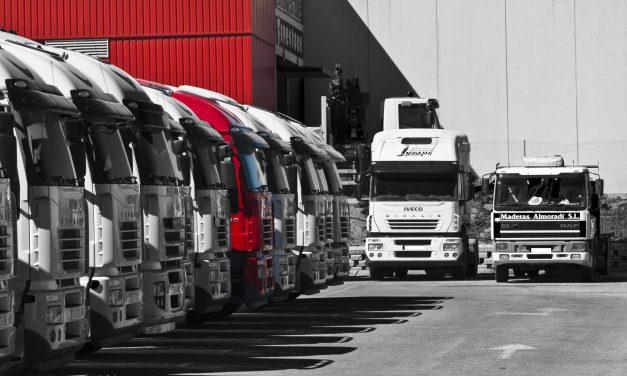 UGT denuncia las subvenciones a la obtención de de carnets de conducir profesionales