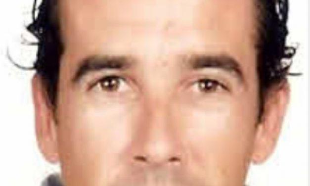 Lamentamos el fallecimiento de nuestro compañero Eduardo Cabrales Hidalgo