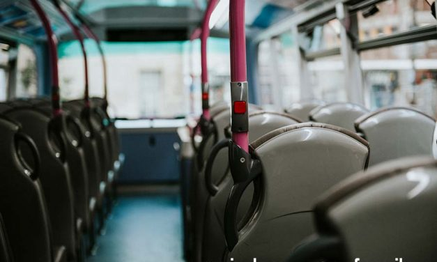 UGT denuncia los incumplimientos laborales en el transporte urbano de la Línea de la Concepción